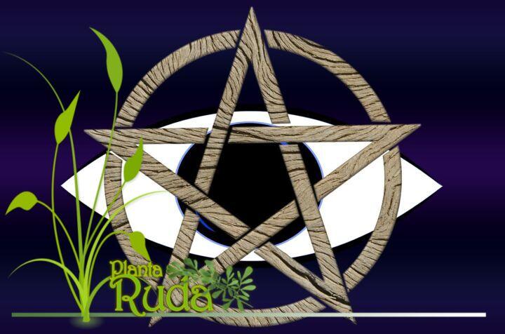 Ritual de Destierro Menor del Pentagrama