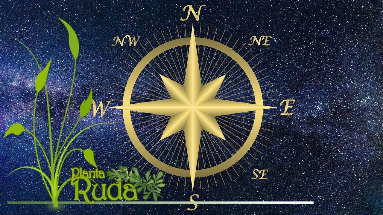 Wicca y los 4 puntos cardinales