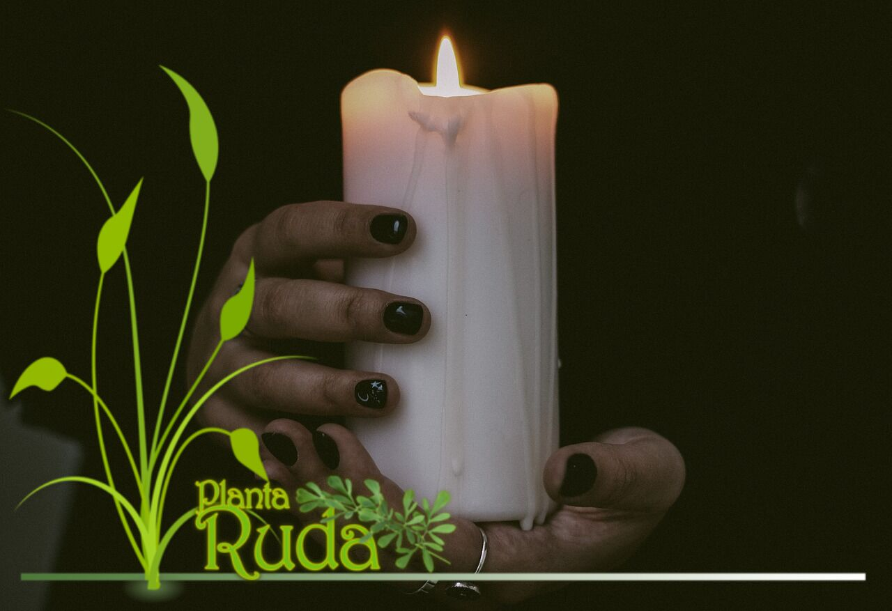 Samhain: Rueda Wicca del año