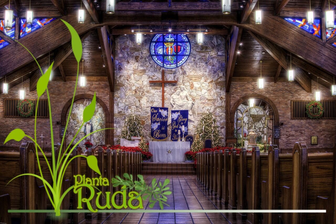 Santuario Cristiano