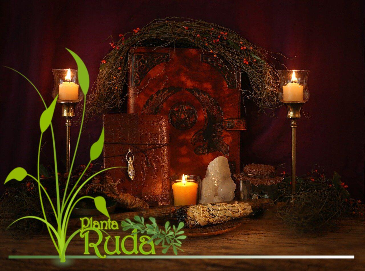 Santuario Wicca