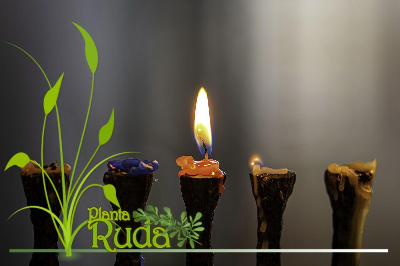 Wicca sin velas